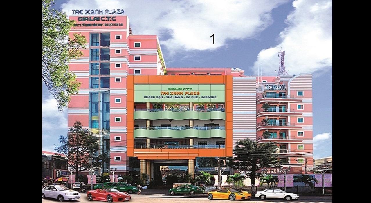 Khởi tố 3 cựu lãnh đạo Cty Gia Lai CTC vì trốn thuế