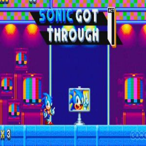 download sonic mania pc game full version free