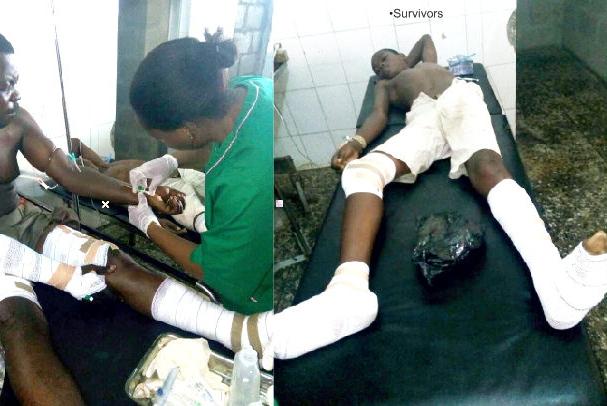 calabar viewing center accident