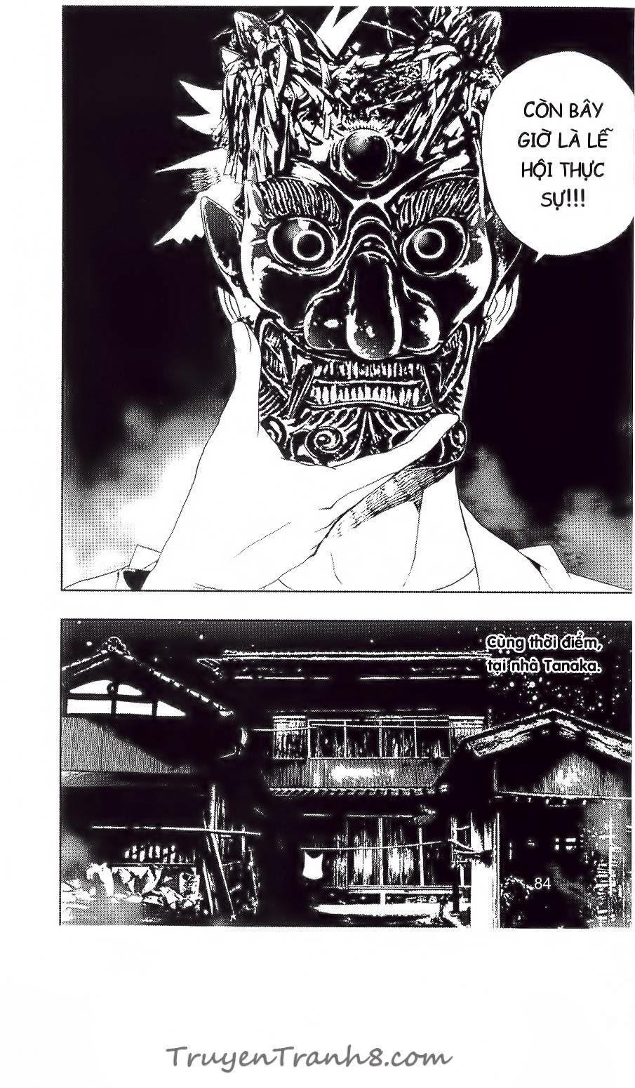 Shiki chapter 32 trang 35