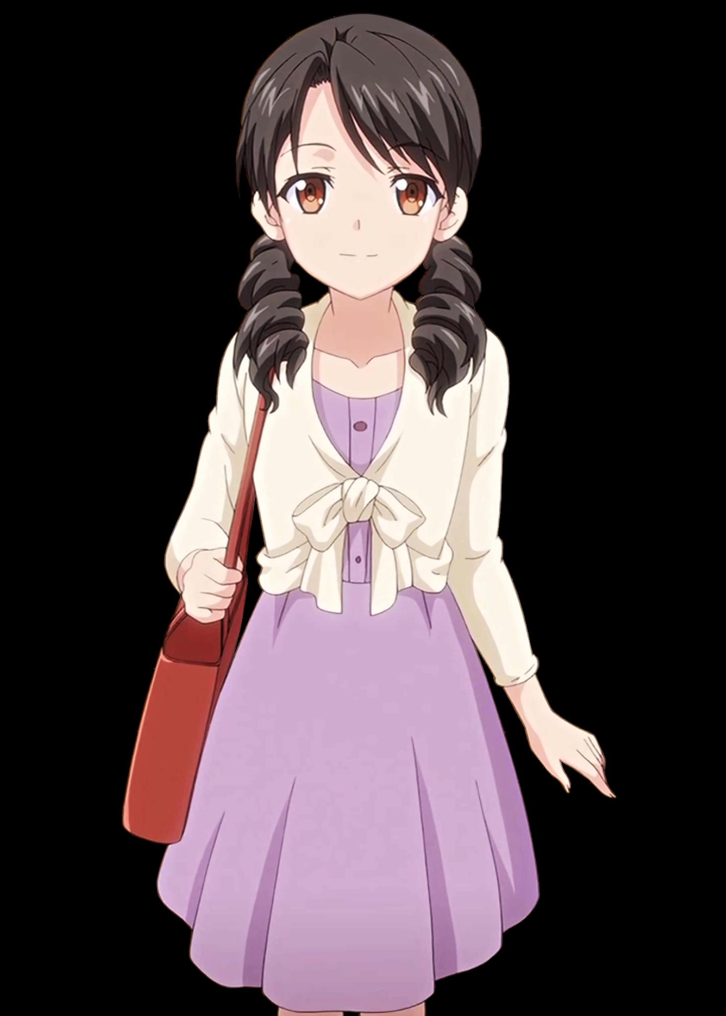 Little Ooya-san - Asou Miyuri