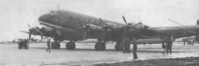 JU-390 worldwartwo.Filminspector.com