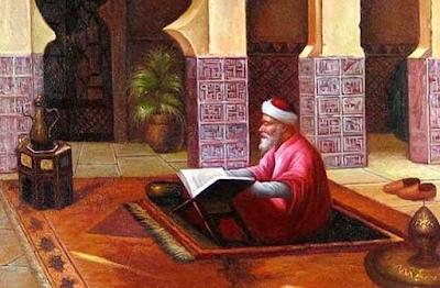 عبيد الله بن عبد الله و عمر بن عبد العزيز
