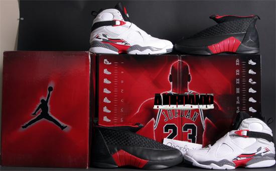 1e163fe7deb8c0 ajordanxi Your  1 Source For Sneaker Release Dates  Air Jordan VIII ...