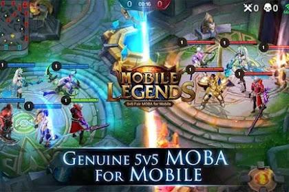 Mobile Legends Booming, Saya Malah Asyik Ngeblog