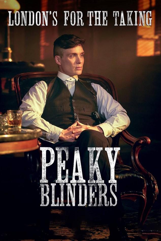 Peaky Blinders 2015: Season 3 - Full (6/6)