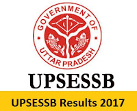 UPSESSB Results 2017