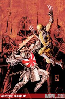 Silver Surfer será el villano de Wolverine 2