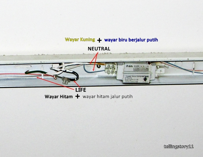 Marvelous Wiring Lampu Kalimantang Double Online Wiring Diagram Wiring Cloud Hisonuggs Outletorg