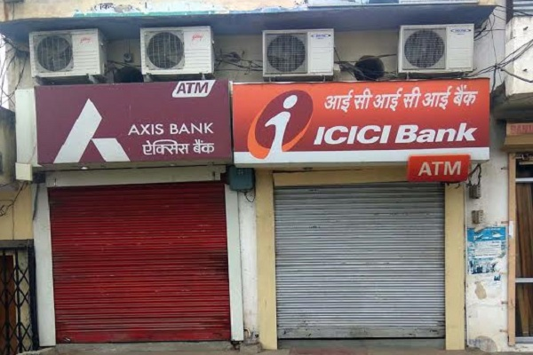 ATM में पैसे न डालकर जनता को परेशान कर रहे हैं बेईमान बैंकवाले