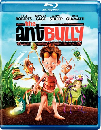 The Ant Bully 2006 Dual Audio Hindi Bluray Movie Download