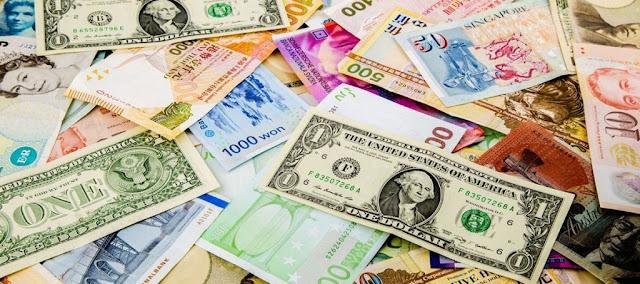 Soal Ekonomi : Pasar Uang dan Pasar Modal Lengkap