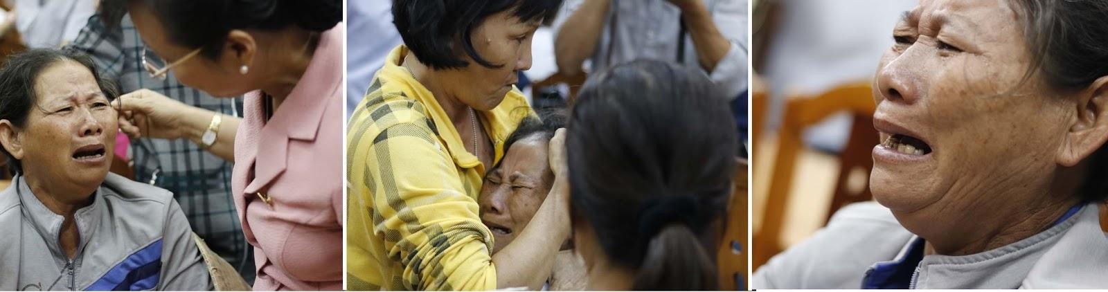 Nước mắt dân Thủ Thiêm có chảy vào… Quốc hội? -4