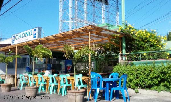 greener Bacolod