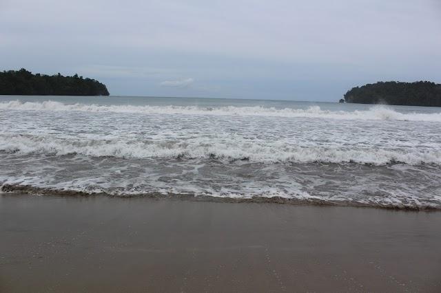 Pantai Sekfamner