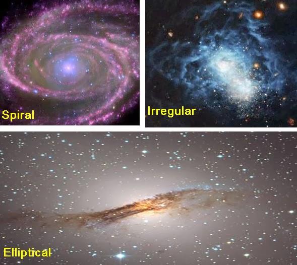 types of astronaut - photo #35