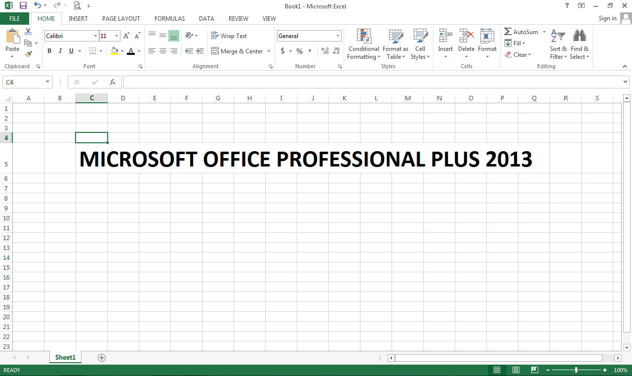 Microsoft office professional plus 2013 full version - Office professional plus 2013 telecharger ...