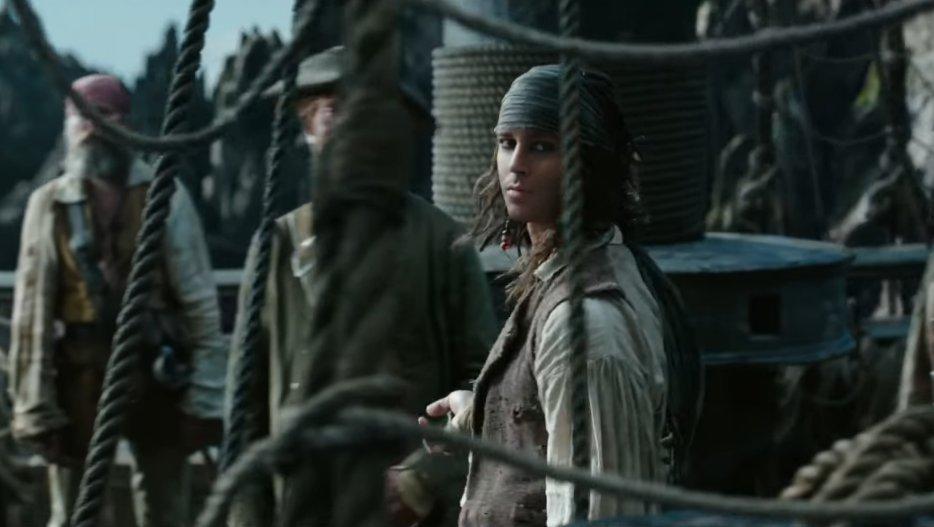 Frases Y Diálogos Del Cine Frases De La Película Piratas