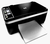 HP Deskjet F4172 Printer Driver Download