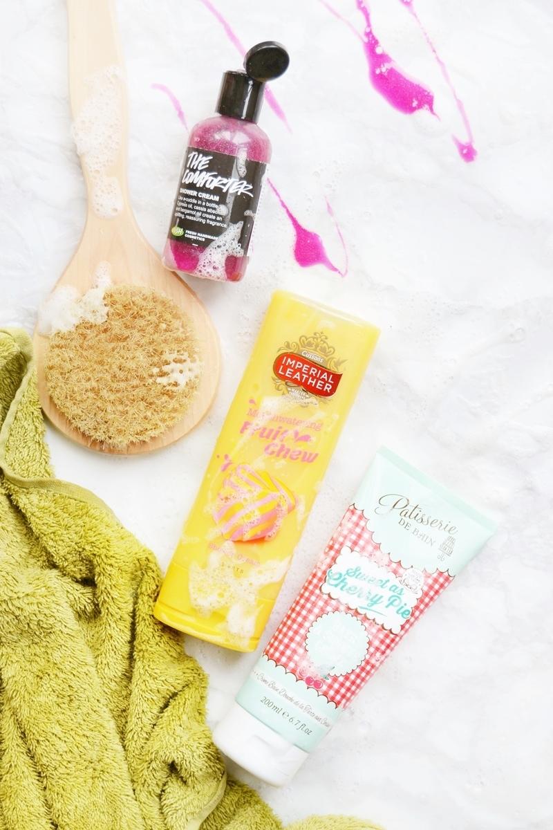 smelling best scent crisp summer image fragrance shower floral by body gel wash