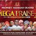Bola Are, Yinka Ayefele to perform at Prophet Hezekiah's annual Mega Praise programme