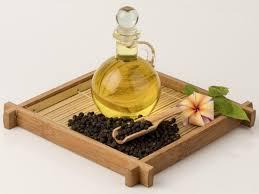 Công dụng của tinh dầu tiêu đen