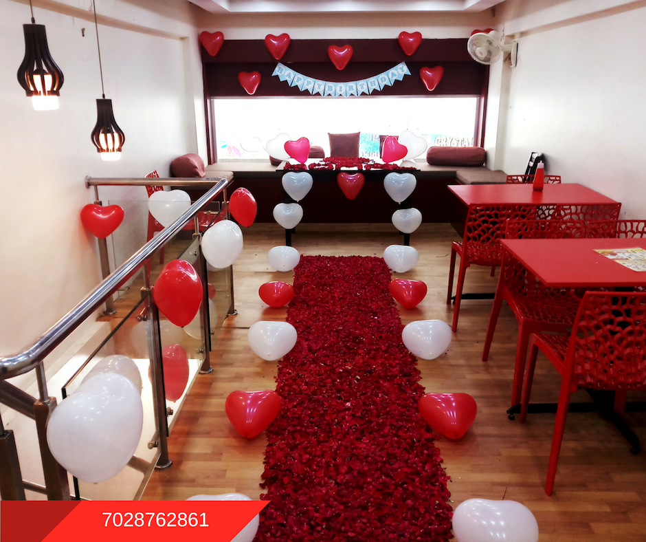 We Provide Anniversary Decoration Bedroom Ideas For Couples Birthday Boyfriend Surprise