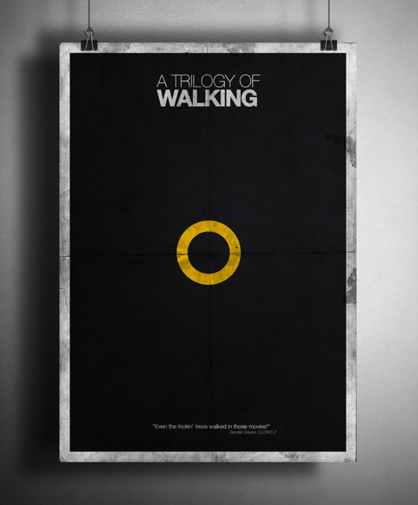 Poster Mock Up by Lazar Momcilovic