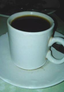 Hot Mug of Coffee - my fav. @ Coffee House - Jadavpur