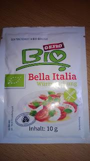 bello Italia gewürzmischung