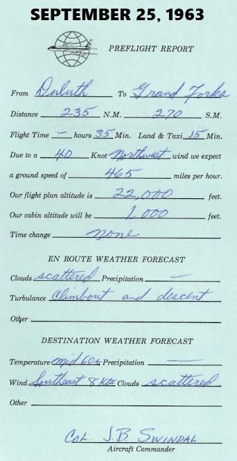 Air-Force-One-Preflight-Report-For-Flight-From-Duluth-Minnesota-To-Grand-Forks-North-Dakota-On-September-25-1963.jpg