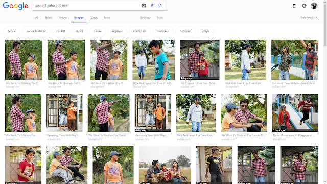Sourajit Saha Google Search Result 5
