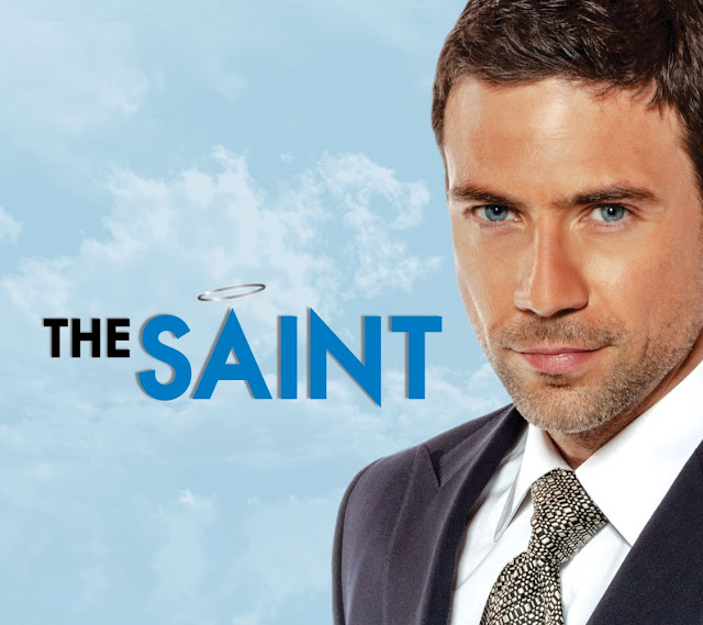 The Saint (2017) ταινιες online seires oipeirates greek subs