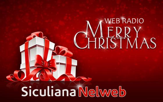 Merry Christmas - Web Radio