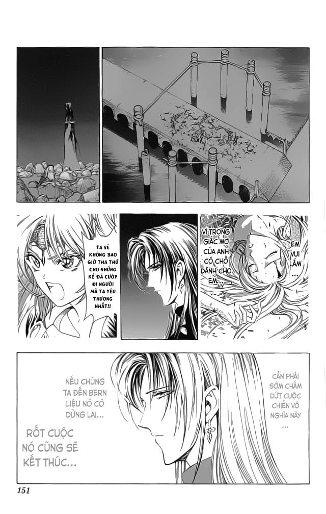 Fire Emblem - Hasha no Tsurugi chap 032 trang 17