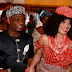 See Official Photos From Monalisa Chinda's Traditional Wedding