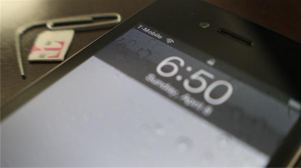 QUIERO DESBLOQUEAR MI IPHONE 4