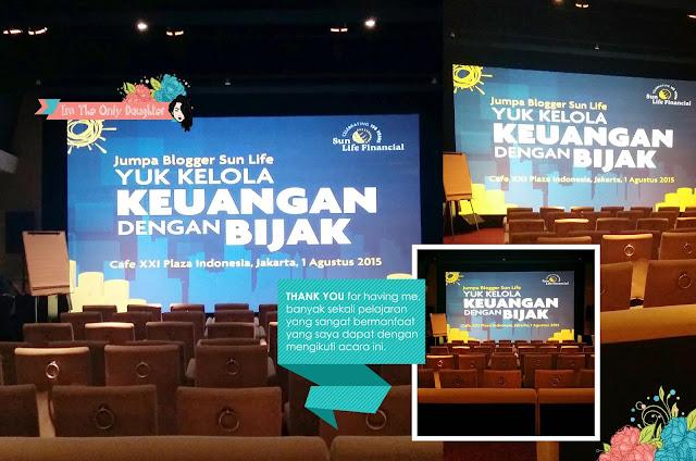 Bagaimana Cara Mengelola Keuangan Dengan Bijak [Safir Senduk & Sun Life Financial Indonesia]
