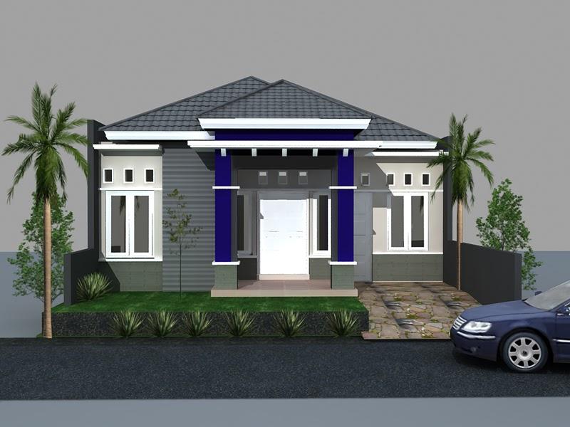 Rumah Semi Minimalis  Design Rumah  Minimalis