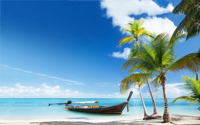 Tiềm năng phát triển du lịch biển Phú Quốc