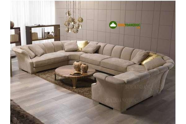 nhược điểm của sofa vải