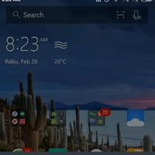 Cara Setting Cortana Sebagai Voice Assistance Smartphone Android
