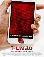 I-Lived (2015) online y gratis