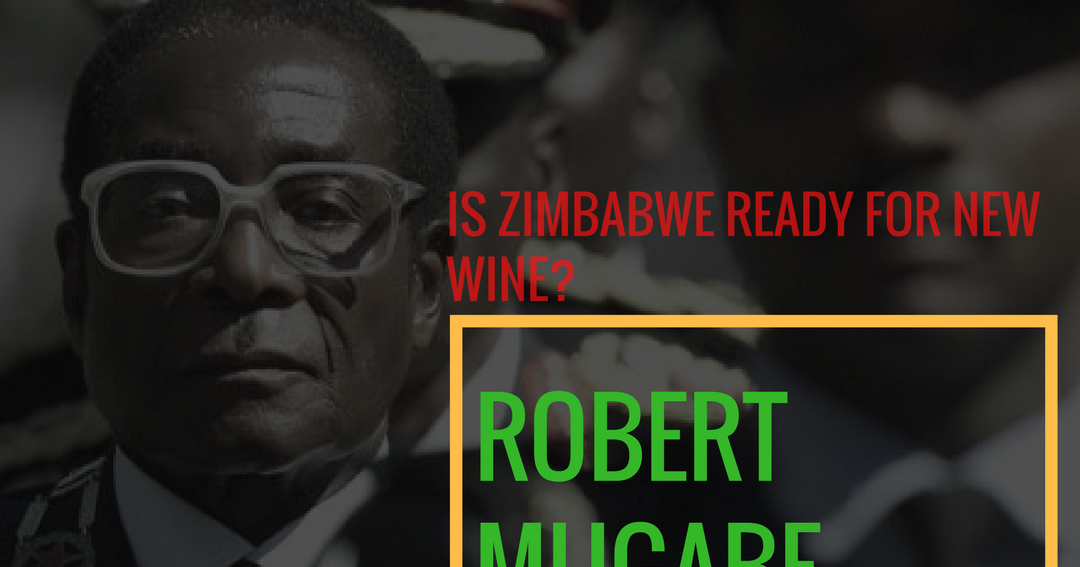 forced to resign resignation letter%0A Robert Mugabe Resigns  But Is Zimbabwe Ready For New Wine   MuyiwaWrites