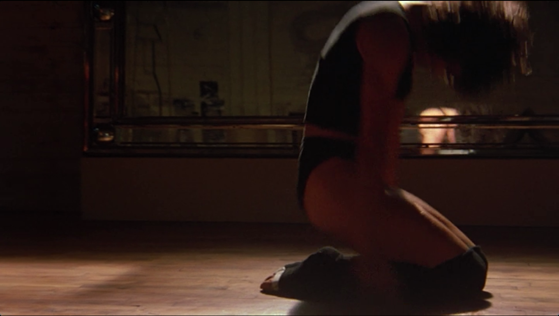 Movie Flashdance (1983) - Adventures of Me