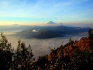 Paket Wisata Bromo Murah di Malang