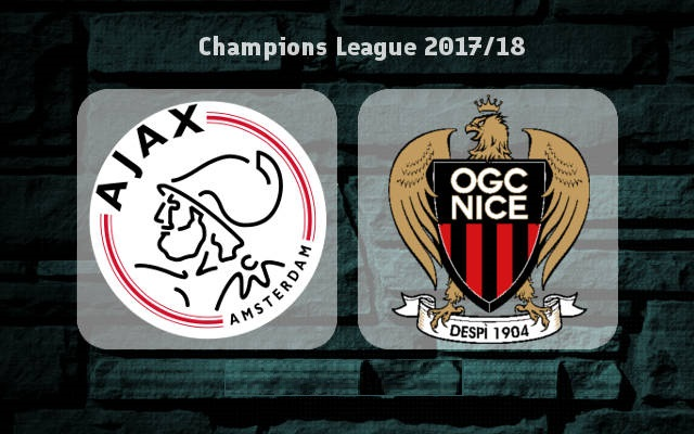 AJAX VS NICE HIGHLIGHTS AND FULL MATCH