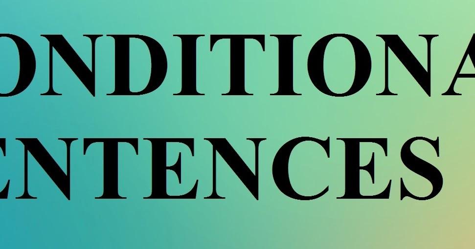 Conditional Sentences in English Grammar Rules PDF | BankExamsToday