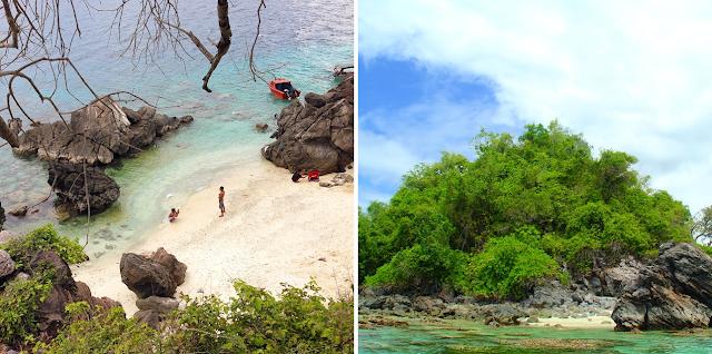 Tempat Wisata KOTA TIDORE yang Wajib Dikunjungi 13 Tempat Wisata KOTA TIDORE yang Wajib Dikunjungi (Provinsi Maluku Utara)