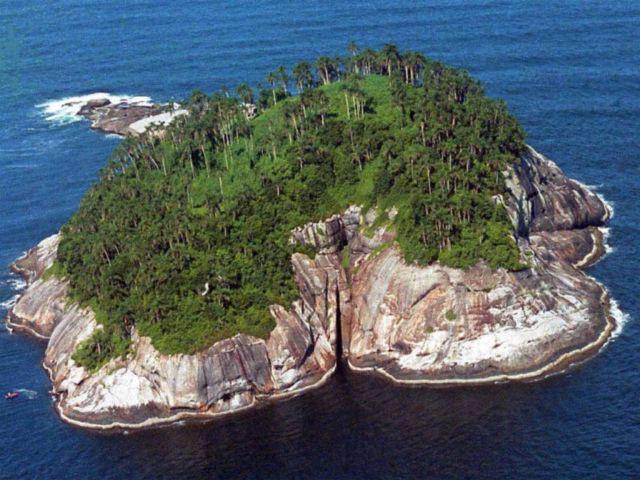 Sitio Al Que No Iras, La Isla De Las Serpientes 3